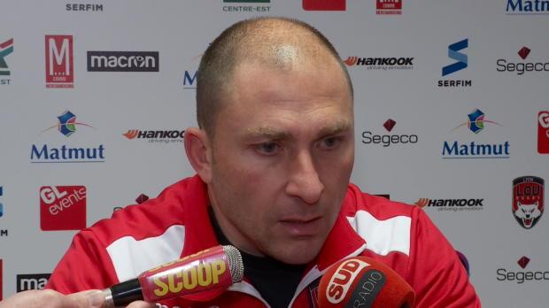"Rugby : Top 14 - 10e j. : Mignoni : ""Retourner au combat"""
