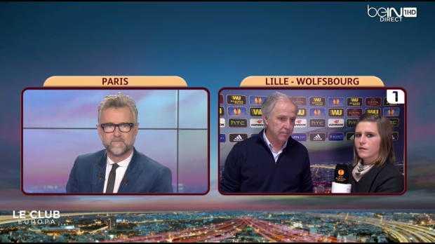 "Girard : ""Le score est lourd"""