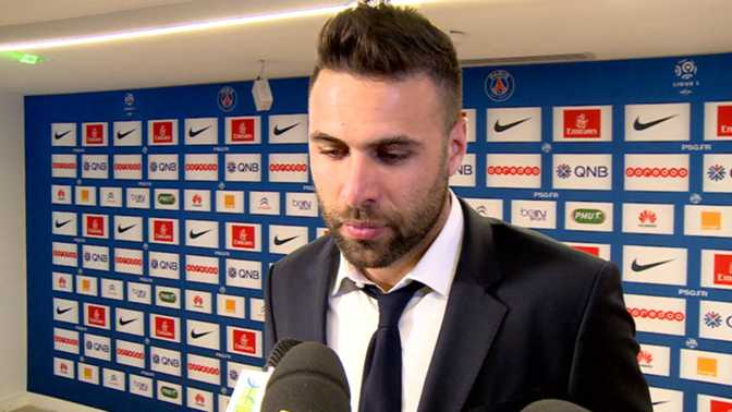 "PSG - Sirigu : ""On a surmonté l'obstacle"""