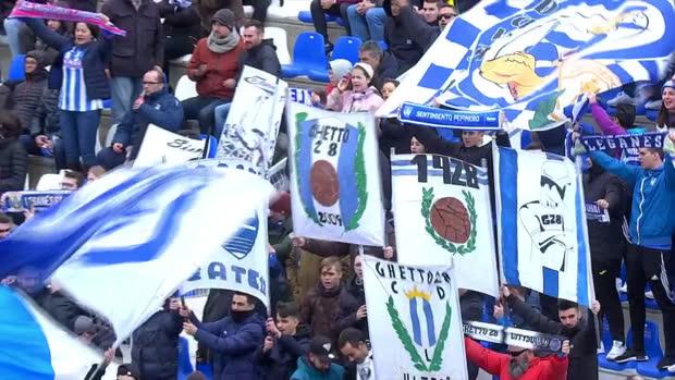 LaLiga: Leganes - Real Betis | DAZN Highlights
