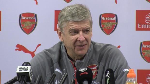 """Wenger: FA? """" Muss Gespräche geheim halten"""""""