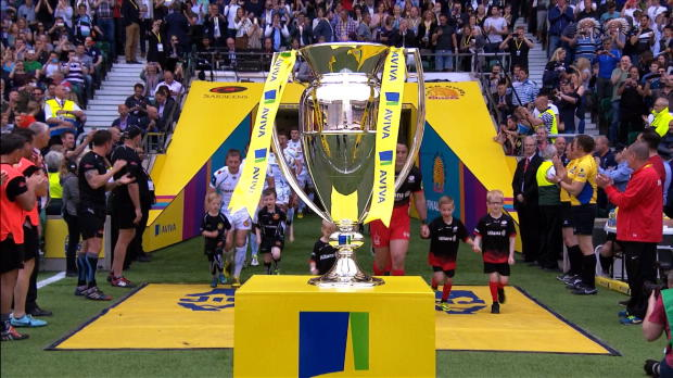 Aviva Premiership - SAR_EXE_90NEW