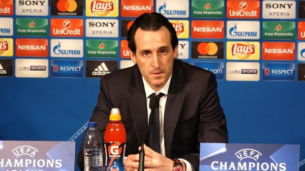 """Emery: """"Müssen Barca weiterhin respektieren"""""""
