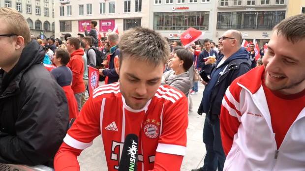FCB-Fans mit Saisonfazit: Nach Jupp war's besser