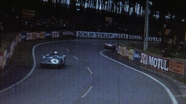 Battle of the Giants: 2014 24 Hours of Le Mans