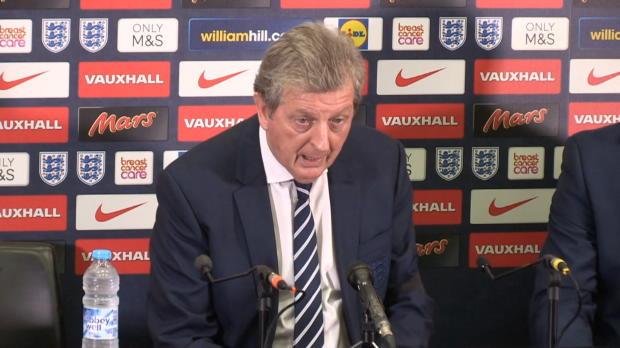 """Hodgson: Spiel war """"richtige Entscheidung"""""""