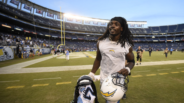 NFL Dreamers: Melvin Gordon