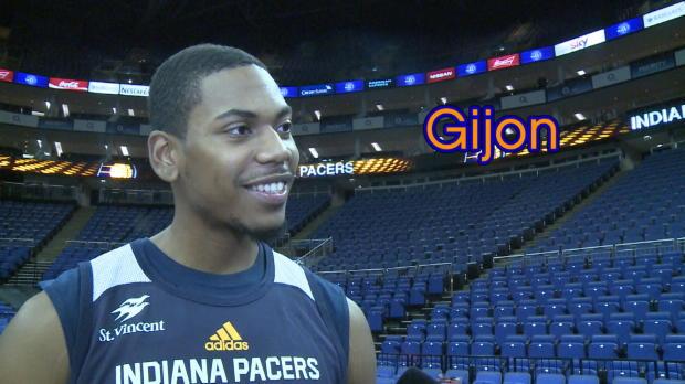 Basket : NBA - NBA - Les joueurs s'essaient au quiz des villes d'Europe