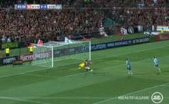 In a fantastic Sydney Derby Santalab pops up with a late winner against his former club