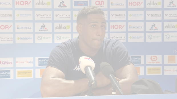 Top 14 : Top 14 - 5e j. : Babillot : 'On n'arrive pas à scorer'