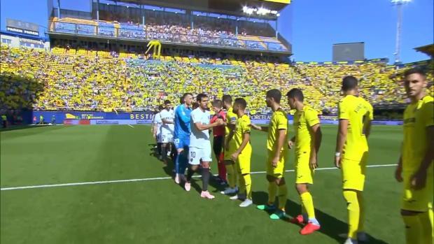 LaLiga: Villareal - Valencia | DAZN Highlights
