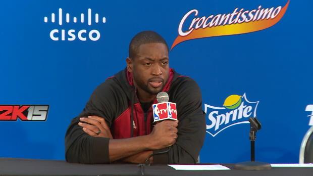 """Wade: """"No se si estar� en los Juegos Olimpicos"""""""