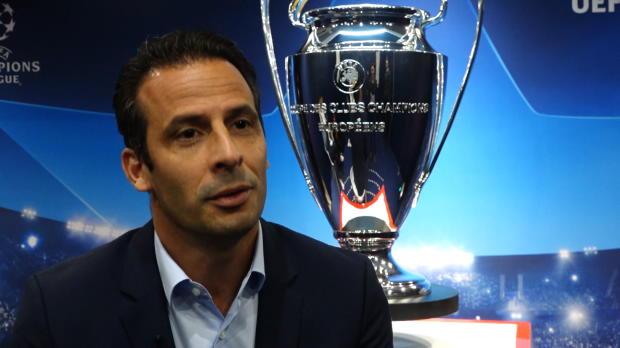 PSG - Giuly - 'C'est important que Mbappé Neymar s'entendent bien'