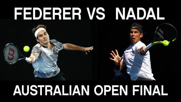 Open de Australia - Roger vs Rafa: Una final legendaria