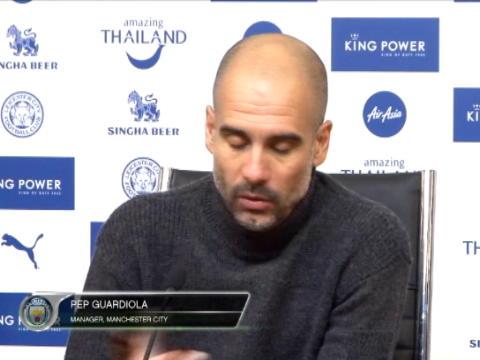كرة قدم: الدوري الإنكليزي: غوارديولا يدعم ستونس إلى أبعد مدى