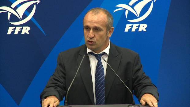 XV de France - PSA - 'Une liste naturelle'