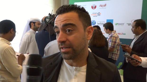WM 2018: Xavi: Deutschland einer der Favoriten