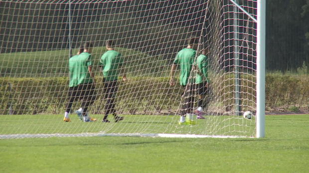 Groupe G - Le Sporting face � la montagne Chelsea