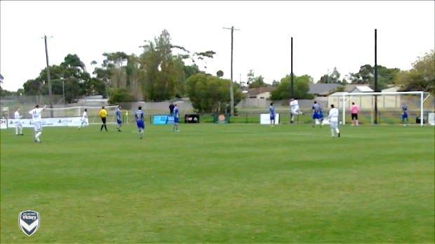 NPL video: Werribee 0-3 Victory