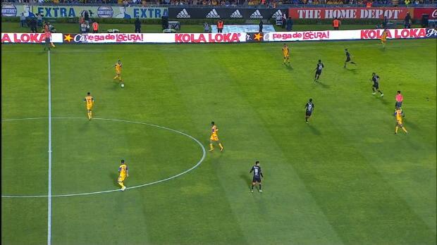 Liga MX: Top-Stürmer Gignac in Müller-Manier