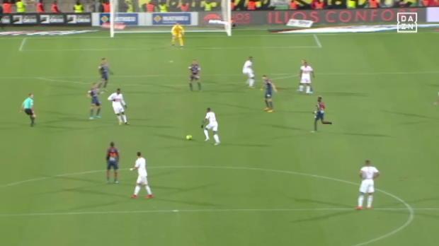 Ligue 1: Imbula mit 33-Meter-Traumtor