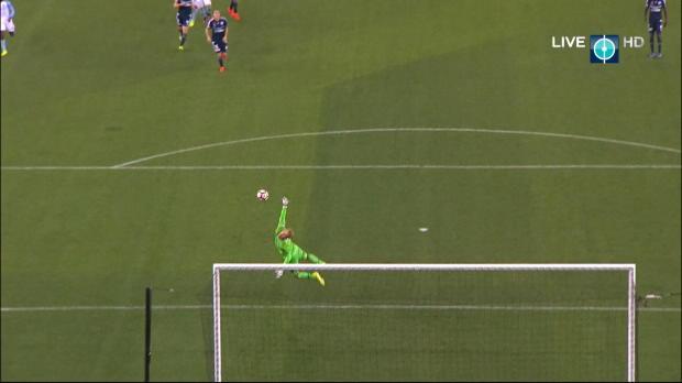 Cahill bei Debüt mit Traum-Derby-Tor