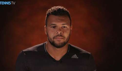 Tsonga Interview: ATP Madrid Preview