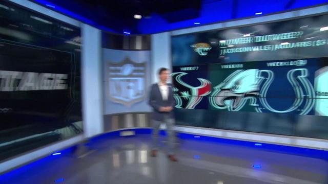 Predicting the Jacksonville Jaguars next four games | Power Rankings