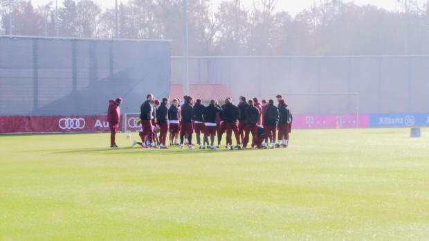 Bayern vor Atletico: Mehr als nur ein Beweis