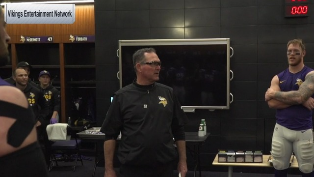Zimmer: 'I told you all week long it was going to be a grind'