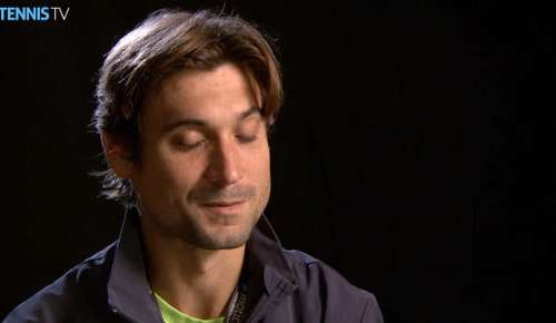 Ferrer Interview: ATP Vienna Preview