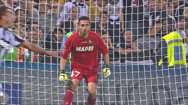 Le migliori parate, Giornata 07 Serie A TIM 2014/15