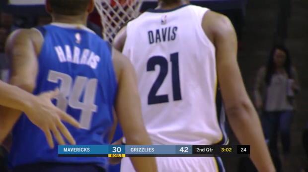 WSC: Harrison Barnes (22 points) Game Highlights vs. Memphis Grizzlies