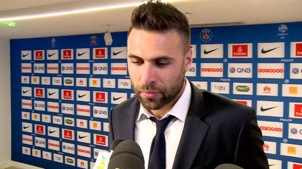 "Foot : PSG - Sirigu : ""On a surmonté l'obstacle"""