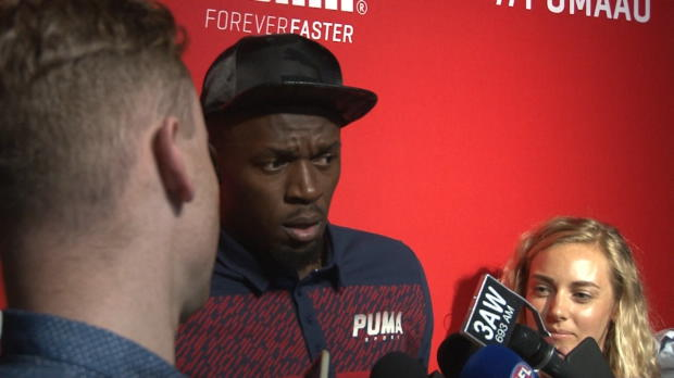 Leichtathletik: Bolt: Nitro Games ein Erfolg