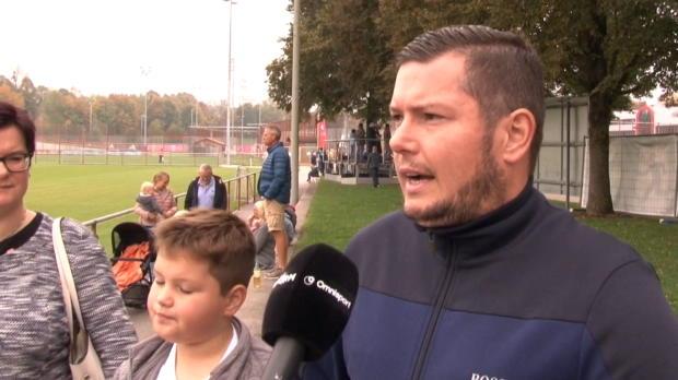 BVB Erster? Bayern-Fans glauben an den Titel