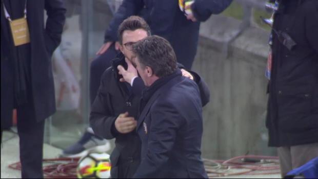 AS Rom - FC Turin