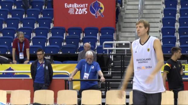 Basket : FIBA - Euro 2015 - Les cadors sont réunis