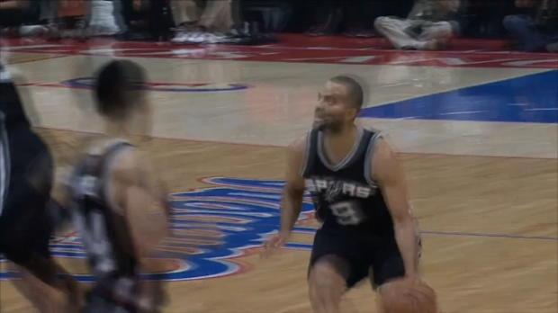 Basket : NBA - Le Daily Zap du dimanche 3 mai