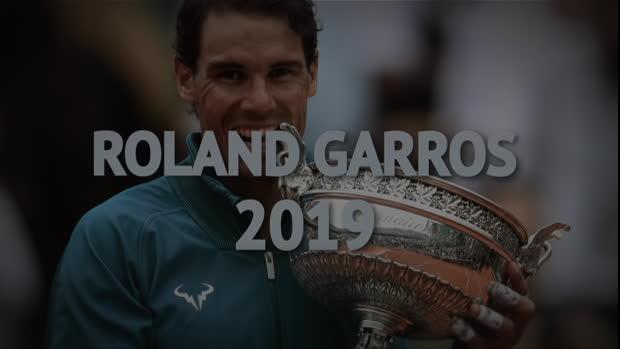 Dit zijn de hoogtepunten van dag 7 van Roland Garros