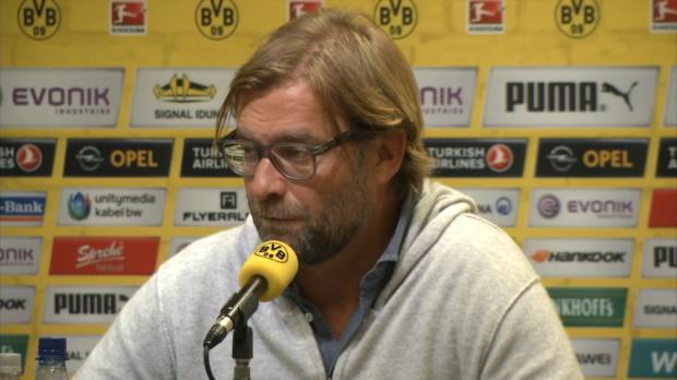 Le Borussia Dortmund débutera sa saison en championnat samedi avec la réception de Leverkusen. Une équipe contre qui il n'est