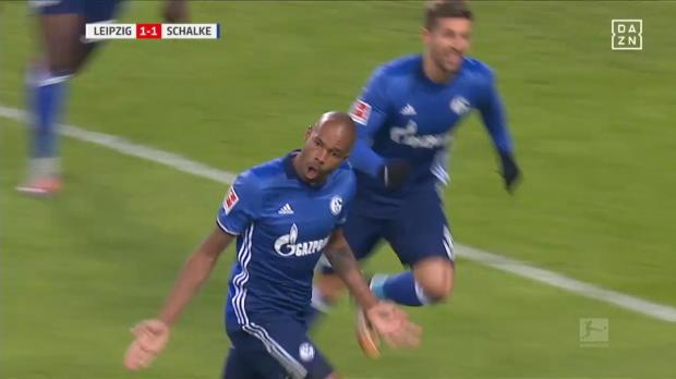 Naldo der beste Kopfballspieler der Bundesliga?
