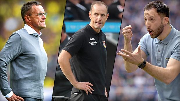 RB, Bayer und Schalke | Darum sind die Top-Klubs so mies gestartet