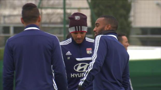 CDL - Lyon veut sa finale