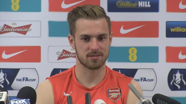 FA Cup: Ramsey träumt von erneutem Finaltor