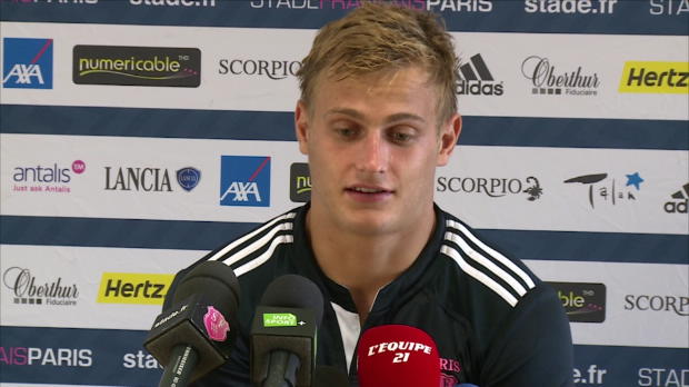 Top 14 - 1�re j. : Plisson veut se racheter