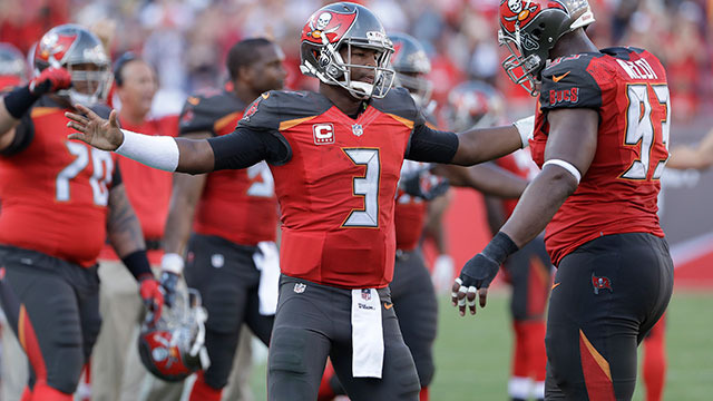 Can Buccaneers snap their playoff drought?