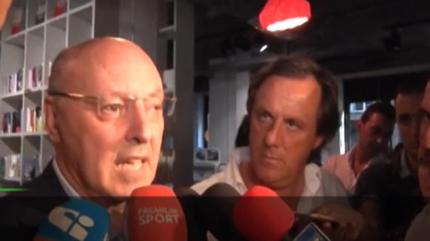 Marotta bestätigt exorbitantes Sandro-Angebot