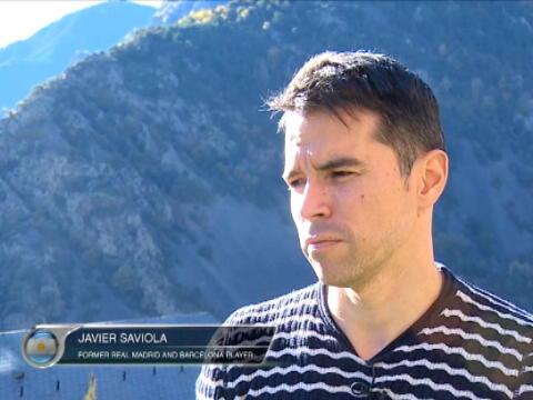عام: مقابلة حصرية: سافيولا يفضّل أسلوب برشلونة