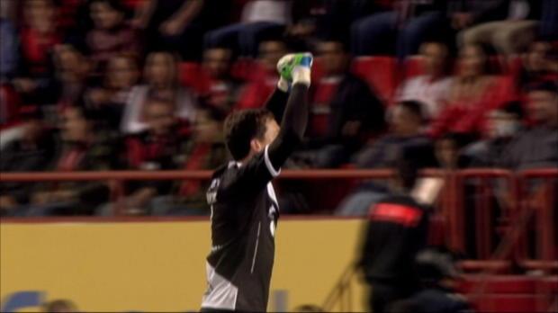 Liga MX: Favoriten-Siege mit Zauber-Volleys